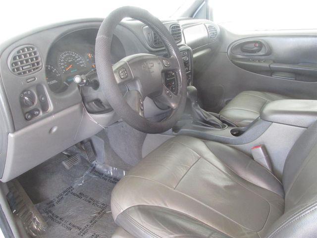 2002 Chevrolet TrailBlazer LTZ Gardena, California 4