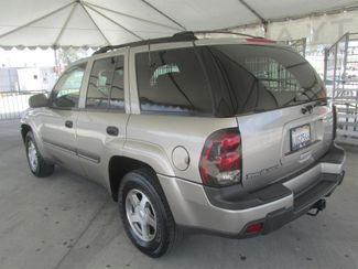 2002 Chevrolet TrailBlazer LT Gardena, California 1