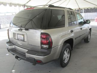 2002 Chevrolet TrailBlazer LT Gardena, California 2