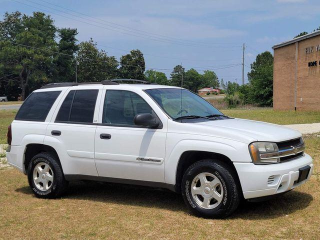2002 Chevrolet TrailBlazer LS in Hope Mills, NC 28348