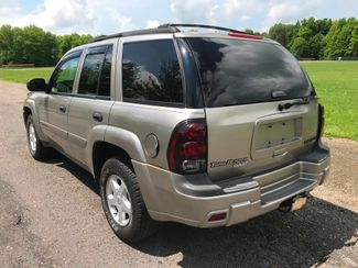 2002 Chevrolet TrailBlazer LS Ravenna, Ohio 2