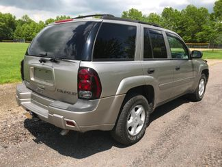 2002 Chevrolet TrailBlazer LS Ravenna, Ohio 3