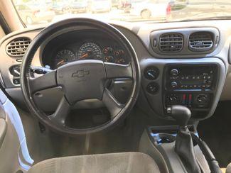 2002 Chevrolet TrailBlazer LS Ravenna, Ohio 8