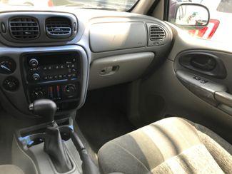 2002 Chevrolet TrailBlazer LS Ravenna, Ohio 9