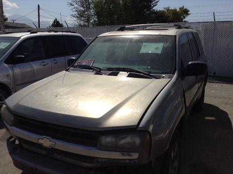 2002 Chevrolet TrailBlazer LT in Salt Lake City, UT