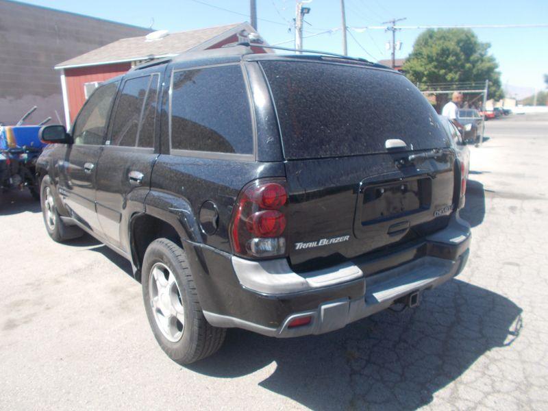 2002 Chevrolet TrailBlazer LTZ  in Salt Lake City, UT