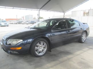 2002 Chrysler 300M Gardena, California