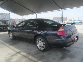 2002 Chrysler 300M Gardena, California 1