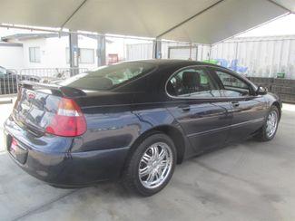 2002 Chrysler 300M Gardena, California 2