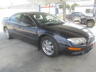 2002 Chrysler 300M Gardena, California 3