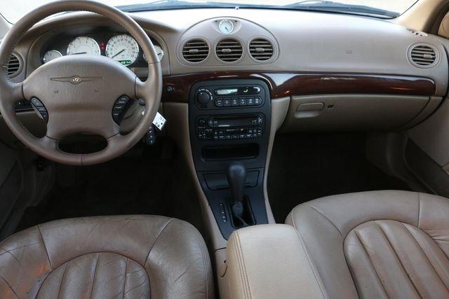 2002 Chrysler 300M Santa Clarita, CA 7
