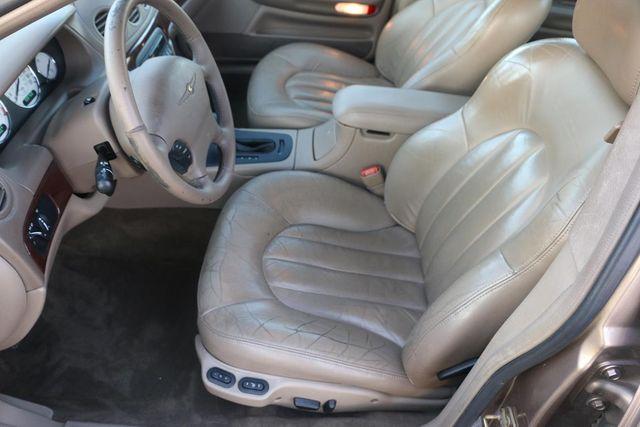 2002 Chrysler 300M Santa Clarita, CA 13