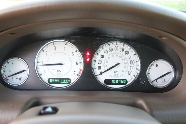 2002 Chrysler 300M Santa Clarita, CA 19