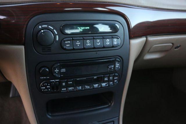 2002 Chrysler 300M Santa Clarita, CA 18