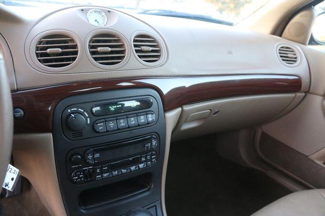 2002 Chrysler 300M Santa Clarita, CA 17