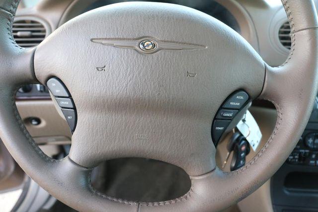 2002 Chrysler 300M Santa Clarita, CA 25
