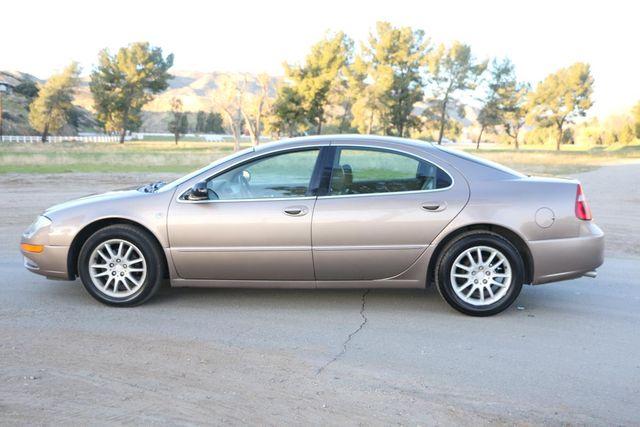 2002 Chrysler 300M Santa Clarita, CA 11
