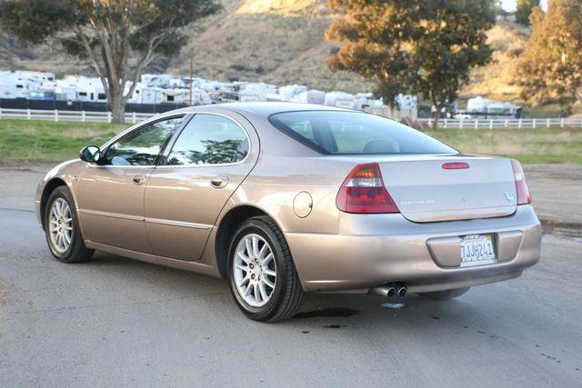 2002 Chrysler 300M Santa Clarita, CA 5