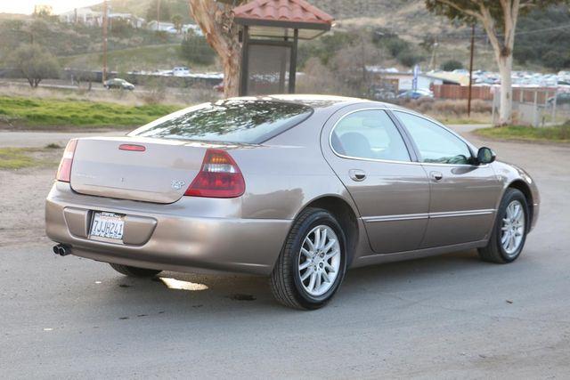 2002 Chrysler 300M Santa Clarita, CA 6