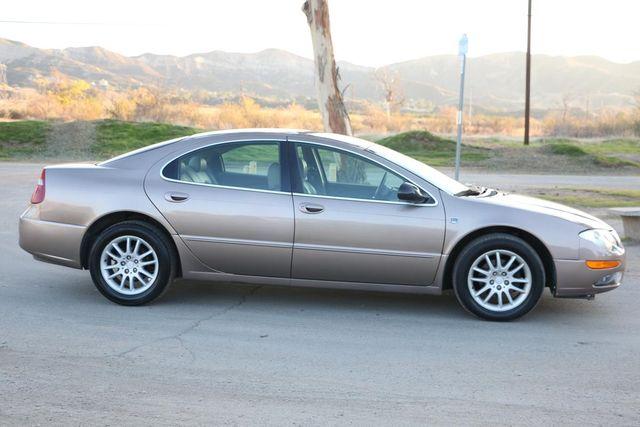 2002 Chrysler 300M Santa Clarita, CA 12