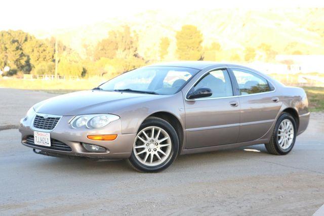 2002 Chrysler 300M Santa Clarita, CA 1