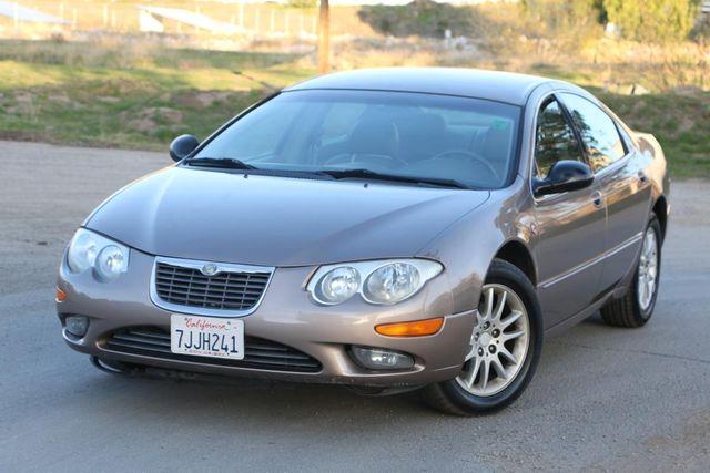 2002 Chrysler 300M Santa Clarita, CA 4