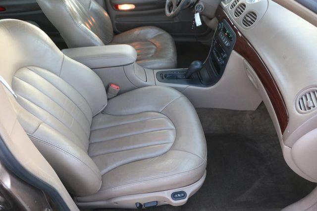 2002 Chrysler 300M Santa Clarita, CA 14