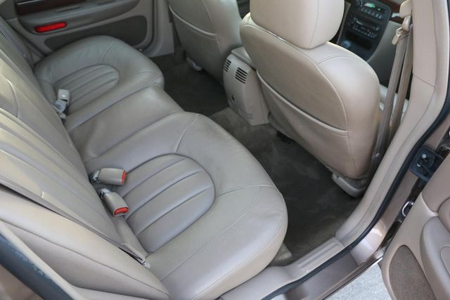 2002 Chrysler 300M Santa Clarita, CA 16