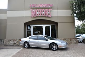 2002 Chrysler Concorde LXi in Arlington, Texas 76013