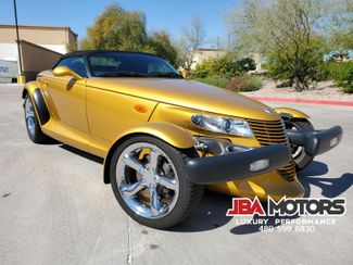 2002 Chrysler Prowler Convertible Roadster ~ ONLY 17k LOW Miles in Mesa, AZ 85202