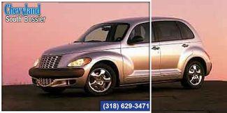 2002 Chrysler PT Cruiser Limited in Bossier City, LA 71112