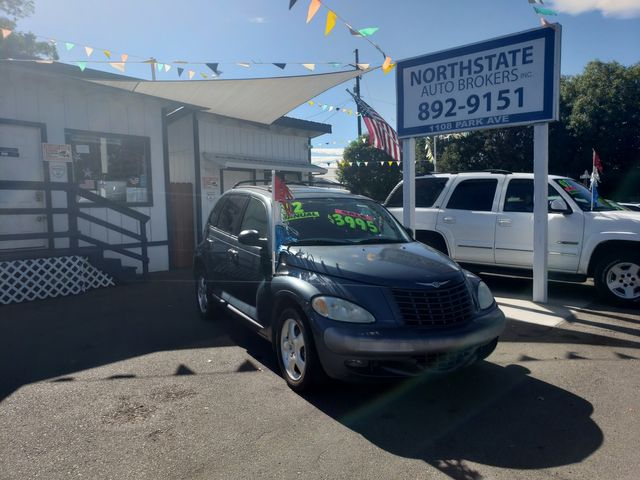 2002 Chrysler PT Cruiser Touring Chico, CA