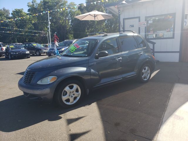 2002 Chrysler PT Cruiser Touring Chico, CA 1