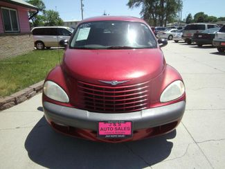 2002 Chrysler PT Cruiser Touring  city NE  JS Auto Sales  in Fremont, NE