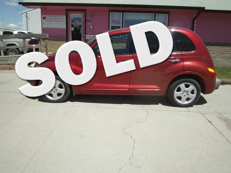 2002 Chrysler PT Cruiser Touring in Fremont, NE