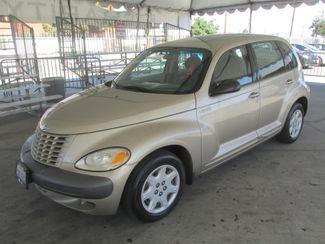 2002 Chrysler PT Cruiser Gardena, California
