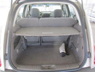 2002 Chrysler PT Cruiser Gardena, California 10