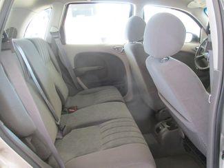 2002 Chrysler PT Cruiser Gardena, California 11