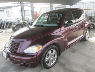 2002 Chrysler PT Cruiser Limited Gardena, California