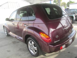 2002 Chrysler PT Cruiser Limited Gardena, California 1