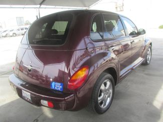 2002 Chrysler PT Cruiser Limited Gardena, California 2