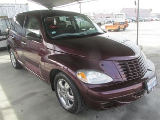 2002 Chrysler PT Cruiser Limited Gardena, California 3