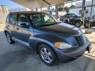 2002 Chrysler PT Cruiser Limited Gardena, California 3