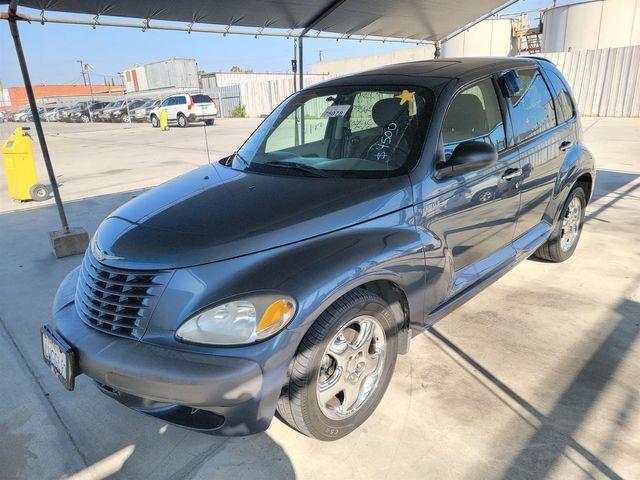 2002 Chrysler PT Cruiser Limited Gardena, California