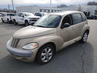 2002 Chrysler PT Cruiser Limited in Kernersville, NC 27284