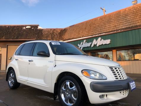 2002 Chrysler PT Cruiser ONLY 67,000 Miles Limited in Dickinson, ND