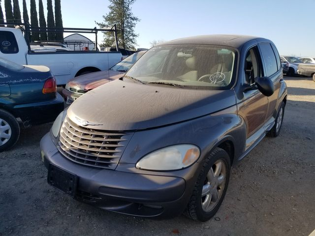 2002 Chrysler PT Cruiser Limited in Orland, CA 95963
