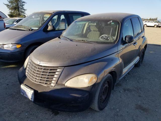 2002 Chrysler PT Cruiser in Orland, CA 95963
