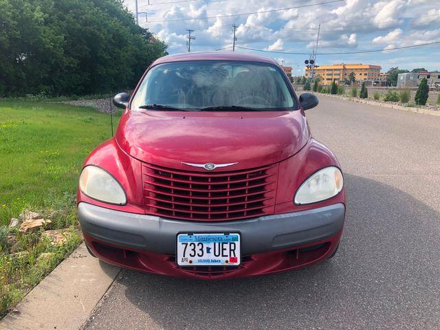 2002 Chrysler PT Cruiser Osseo, Minnesota 2
