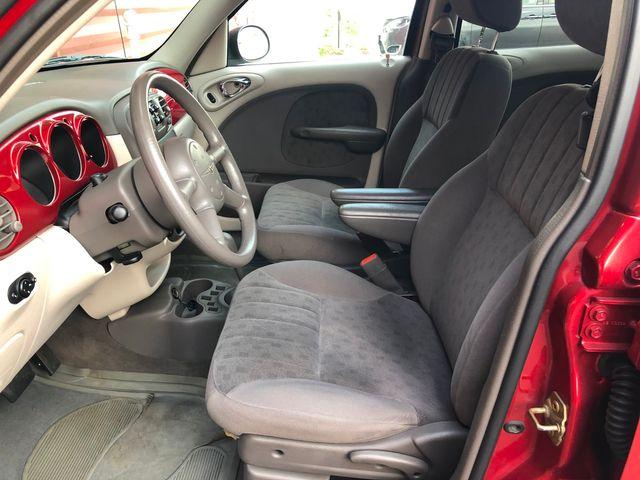 2002 Chrysler PT Cruiser Osseo, Minnesota 10